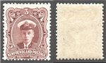 Newfoundland Scott 106 Mint F (P14) (P628)